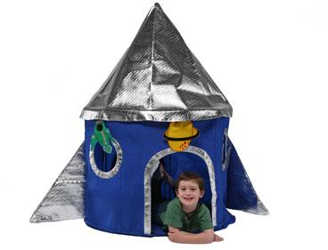bazoongi circus tent instructions